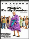 Tyler Perry's - Madea's Family Reunion - Movie DVD